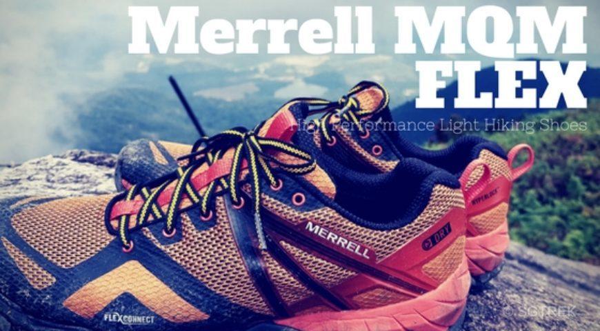 Merrell – MQM FLEX
