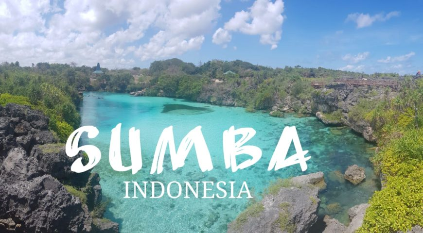 INDO20190418-4D3N Sumba Overland Tour