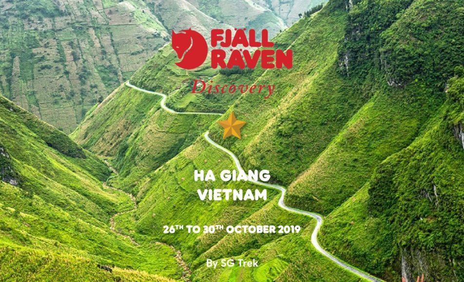 5D4N HaGiang Trekking