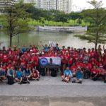 The Great Singapore Walk 2019