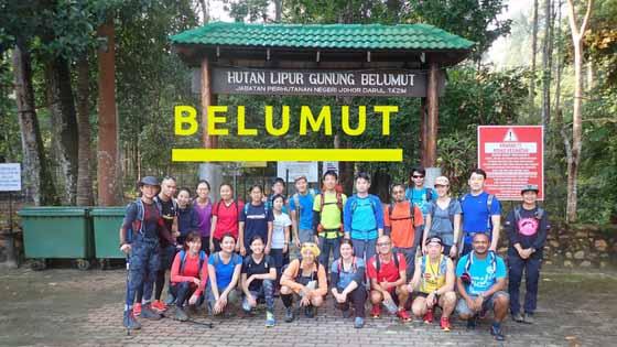 MY20191019-Gunung Belumut