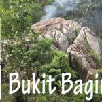 Bukit Baginda – Batu Kikir, Negeri Sembilan