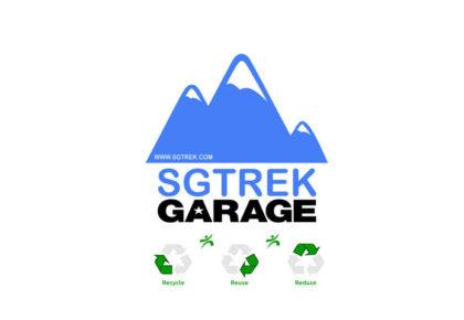 SGTREK GARAGE – Gift Your Gears