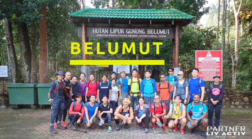 MY20191124-Gunung Belumut