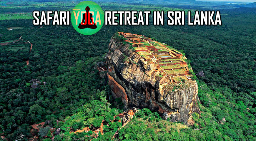 SAFARI YOGA RETREAT IN SRI LANKA