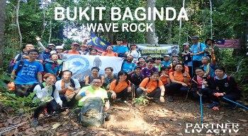 MY20190914-Bukit Baginda(Wave Rock)