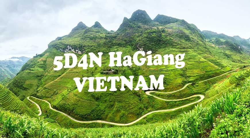 VN20191221-5D4N HaGiang(Christmas)