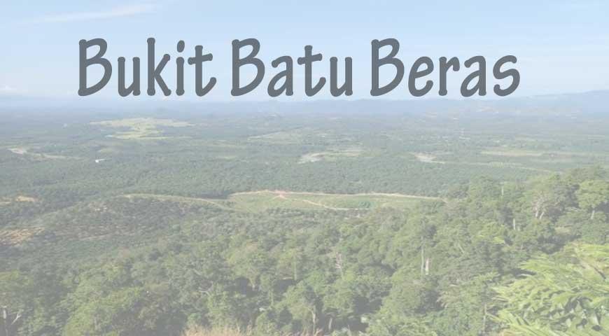 Bukit Batu Beras Hike(16022020)