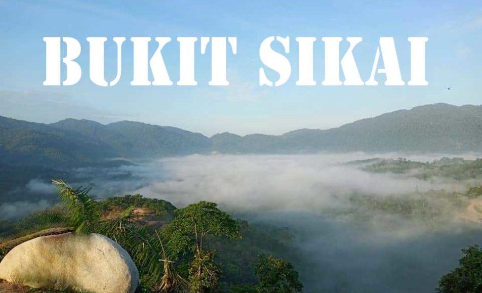 Bukit Sikai (02022020)