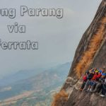 2D1N Gunung Parang Via Ferrata(28March2020)