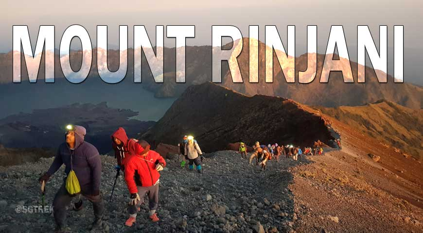 5D4N Mount Rinjani (08April2020)