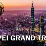 Taipei Grand Trail