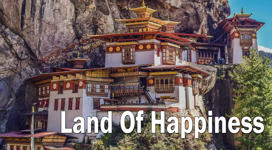 9D8N Land Of Happiness(01May2020)