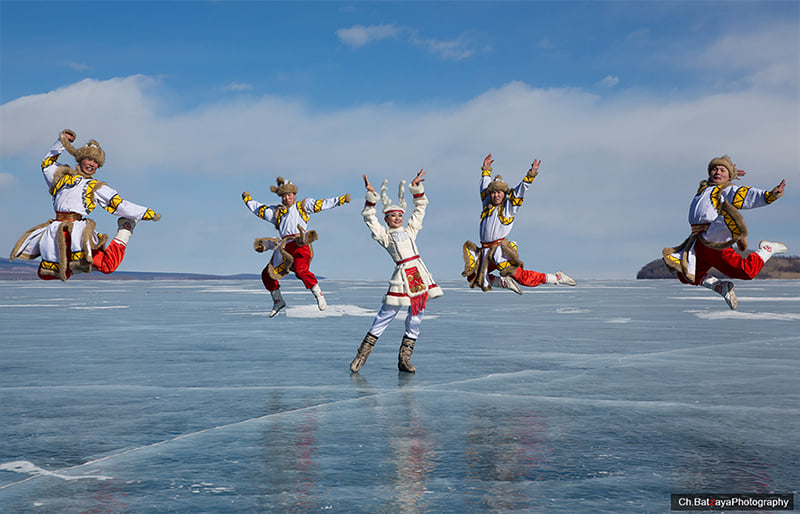 Mongolia Winter Festivals – 2020 Tour