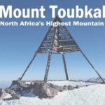 Mount Toubkal-North Africa's Highest Mountain