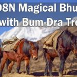 9D8N Magical Bhutan with Bum-Dra Trek 2020
